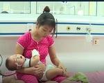 Trẻ mắc bệnh sởi chủ yếu do chưa tiêm vaccine