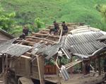 Sơn La: Hàng nghìn người tham gia tìm kiếm cứu nạn, giúp dân khắc phục hậu quả mưa lũ