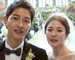 Sau thời gian tân hôn, cặp Song - Song đã cùng trở lại màn ảnh nhỏ