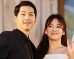 Song Joong Ki và Song Hye Kyo sẽ đi trăng mật ở châu Âu