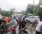 Quảng Nam: Thông tin vỡ đập thủy điện Sông Tranh 2 là tin đồn thất thiệt