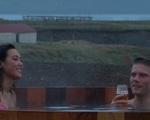 Dịch vụ spa bằng bia tại Iceland