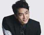 Song Seung Hun lịch lãm ở tuổi 40