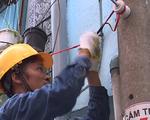 Cải tạo, sửa chữa hệ thống điện cho hộ gia đình và chung cư cũ tại TP.HCM