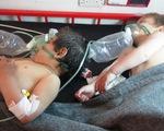Syria chỉ trích báo cáo của LHQ về vụ tấn công bằng khí sarin 'xuyên tạc' sự thật
