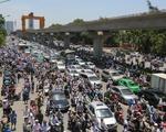 Người Việt mua xe máy nhiều gấp 20 lần ô tô