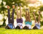 Bổ sung canxi không đúng cách, trẻ có thể lùn đi