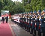 Tổng Bí thư, Chủ tịch Trung Quốc Tập Cận Bình thăm cấp Nhà nước tới Việt Nam