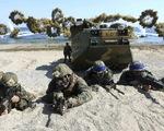 Hải quân Hàn Quốc, Australia sắp tập trận chung