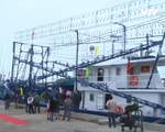 Bình Định hoàn thành việc sửa chữa tàu cá theo Nghị định 67 - ảnh 1
