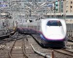 Khởi công dự án đường sắt cao tốc đầu tiên của Nhật Bản tại Ấn Độ