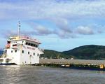 Bình Định: 2 tàu hàng bị chìm được phê duyệt trục vớt - ảnh 1