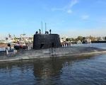 Mở cuộc điều tra toàn diện vụ mất tích tàu ngầm
