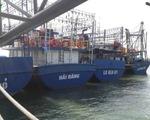 Phê duyệt phương án sửa tàu vỏ thép của Công ty Đại Nguyên Dương - ảnh 1