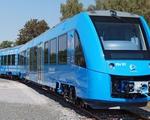 Tàu hỏa chạy bằng khí hydro đầu tiên trên thế giới