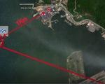 Nghi vấn tàu hút cát đâm chìm tàu cá ở biển Đà Nẵng