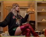 MV của Taylor Swift xác lập kỷ lục mới trên Youtube