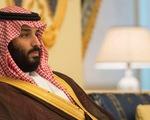 Saudi Arabia bắt hàng loạt hoàng tử và bộ trưởng