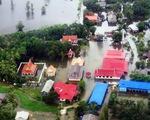 Lũ lụt gây thiệt hại nặng nề ở miền Nam Thái Lan