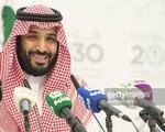 Quốc vương Saudi Arabia sẽ nhường ngai vàng cho Thái tử chống tham nhũng