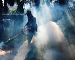 Thái Lan phòng chống ký sinh trùng sốt rét kháng thuốc