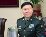 Bị điều tra tham nhũng, tướng Trung Quốc treo cổ tự sát