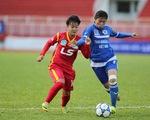 Bán kết giải bóng đá nữ VĐQG 2017: CLB TP HCM I và Phong Phú Hà Nam vào chung kết sau loạt 11m
