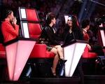 Giọng hát Việt: Tóc Tiên hạnh phúc vì Thu Minh cứu thí sinh đội mình