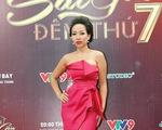 Sài Gòn đêm thứ 7: Thảo Trang trải lòng về cuộc sống sau khi sinh con