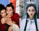 Angelababy thay thế Triệu Lệ Dĩnh trong 'Hoa thiên cốt'?