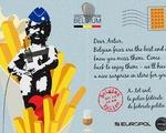 Sáng kiến bưu thiếp để truy lùng tội phạm của Europol
