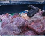 Phát hiện nhiều vụ thịt lợn 'bẩn' ở Đông Nam Bộ