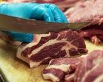 Xu hướng giảm tiêu thụ thịt trên thị trường thực phẩm thế giới