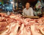 Giá thịt lợn tăng 3.000 - 5.000 đồng/kg