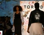 Ra mắt thương hiệu thời trang dành riêng cho người ngoại cỡ tại Mỹ