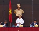 Thủ tướng đề nghị các Bộ sớm đáp ứng mong mỏi của doanh nghiệp
