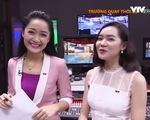 BTV Thu Hà bật mí 'bí kíp' trở thành người dẫn chương trình Thời sự