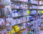 Pháp mở rộng thu hồi sữa nhiễm khuẩn Salmonella