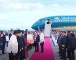 Thủ tướng tới Philippines dự Hội nghị Cấp cao ASEAN