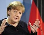 Đức thành lập chính phủ mới