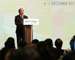 'Cách mạng công nghiệp 4.0 là cơ hội thực hiện khát vọng của dân tộc'
