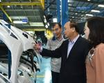 Quy mô thị trường ô tô Việt Nam còn quá nhỏ - ảnh 1