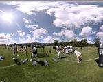 Ứng dụng công nghệ thực tế ảo vào tập luyện thể thao