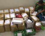Ninh Thuận bắt 5 đối tượng mua bán thuốc nổ trái phép