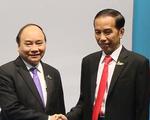 Thủ tướng đề nghị Indonesia xử lý vấn đề nghề cá trên tinh thần nhân đạo
