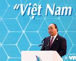 Bài phát biểu của Thủ tướng khai mạc Hội nghị Thượng đỉnh Kinh doanh Việt Nam 2017