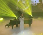 Giai điệu tự hào: Thùy Chi ngọt ngào với 'Thơ tình cuối mùa thu'