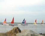 Hấp dẫn giải đua thuyền buồm Vũng Tàu Marina Sailing Cup 2017