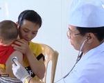 Việt Nam - Điểm sáng về tiêm chủng mở rộng