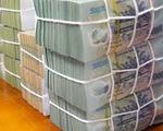Bội chi ngân sách Nhà nước giảm mạnh còn 3,48 GDP